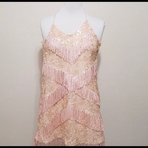 Gianni Bini Dresses - Gianni Bini Sequin Dress